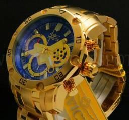 Relógio Invicta Pro Diver 22765 - Aqui É 100% Original