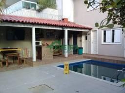 Casa de condomínio à venda com 3 dormitórios cod:J739122
