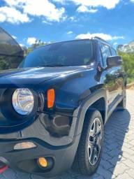 Título do anúncio: Jeep Renegade Trail Hawk Diesel 4x4