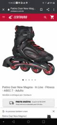 Patins New Magma Oxer ABEC-7