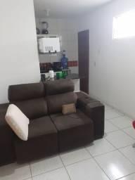 Apartamento com 2 quartos em Guarabira