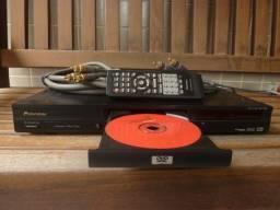 DVD Player Pioneer DV-440