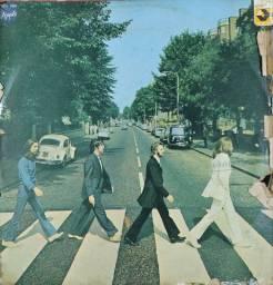 The Beatles Lp Abbey Road