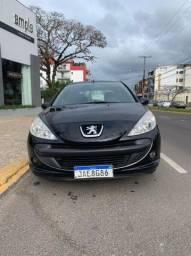Título do anúncio: Peugeot 207 XRS. 1.4 2009