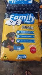 Título do anúncio: Family 15kg $60,00