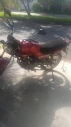 Moto yhr 125