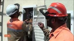 Eletricista Instalação de toda parte elétrica ou troca Instalação de Relógio