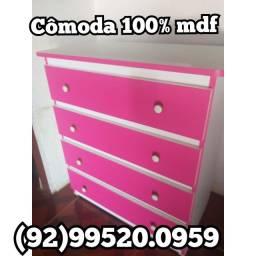 Cômoda MDF