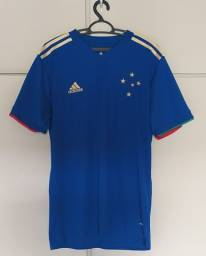Camisas do Cruzeiro 1 e 2
