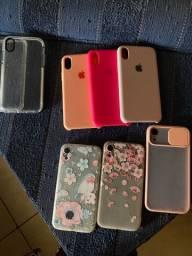 Capinhas iPhone XR super novas!