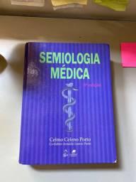 Livro de semiologia médica sexta edição