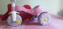 Vendo triciclo infantil