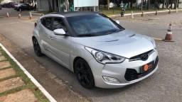 Hyundai / Veloster Blindado Hi Tech 2012