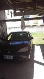 Honda Civic automatico 1.7