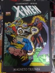 X - Men Magneto Triunfa
