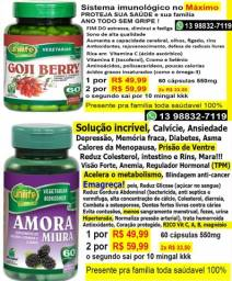 Gojiberry super saúde