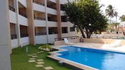 Apartamento com 02 dormitórios no Centro de Cumbuco