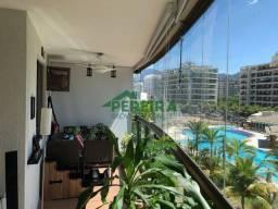 Apartamento à venda com 2 dormitórios cod:J219233