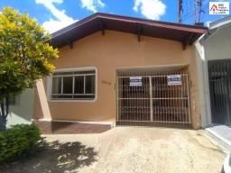 Cod. 1064 - casa à venda 3 dormitórios, bairro Vila Independência, Piracicaba