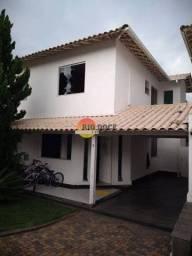 Título do anúncio: Belo Horizonte - Casa de Condomínio - Santa Amélia