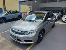 Título do anúncio: Honda Civic LXS 2012