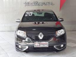 Renault Sandero GTL 1.0 2020 completo