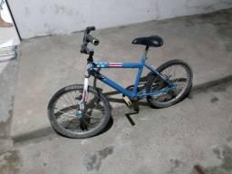 2 Bicicletas aro 20
