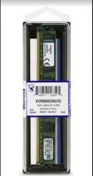 Memória RAM 2Gb Kingston DDR2