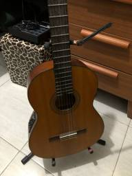 Violão Yamaha CG122MS - Eletroacústico Profissional