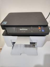 Impressora Multifuncional Samsung Xpress M2070W - 110V