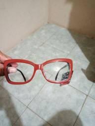 Título do anúncio: Armação de óculos
