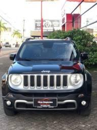Jeep 2016  Diesel 4X4 impecavel