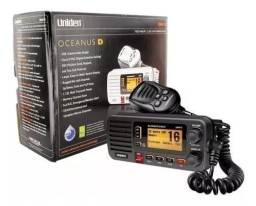 Rádio VHF móvel