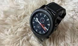 Smartwatch Lemfo - Pulseira removível, notificações e exercícios físicos