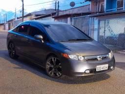 Honda Civic LXS 2008 Impecável !!