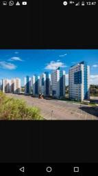 Apartamento para venda tem 48 metros quadrados com 2 quartos em Piatã - Salvador - BA