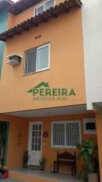 Casa de condomínio à venda com 3 dormitórios cod:J738282