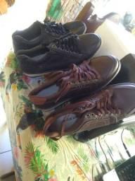 Sapato tênis N° 42