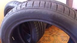4 pneus 225 50 17