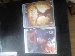 Jogo pra PS3 original