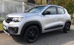 Renault Kwid Outsider em perfeito estado