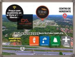 Lotes - Terras Horizonte &¨%$