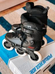 Patins Powerslide Next 110