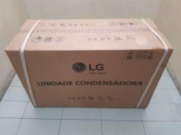 Ar Condicionado Split HI-Wall LG Inverter 18000 Btus Lg