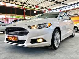 Ford Fusion Titanium Plus AWD 2.0 Turbo - 2016