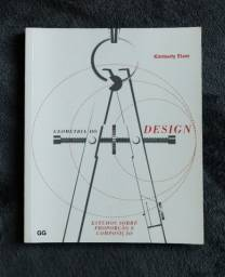 Geometria do Design - Kimberly Elam - Gustavo Gili