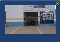 Título do anúncio: Oportunidade em Limeira-SP, Vendo Empresa de Vistoria Veicular Credenciada no DETRAN SP