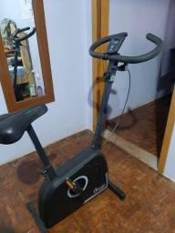 Biciclita Ergométrica Vertical Dream EX550, 6 funções.