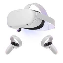 Título do anúncio: Oculus Quest 2 128GB - VR - Realidade Virtual