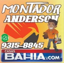 Montador de Móveis Montador de Móveis Montador de Móveis Montador de Móveis  Montador